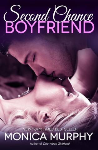 Second Chance Boyfriend new