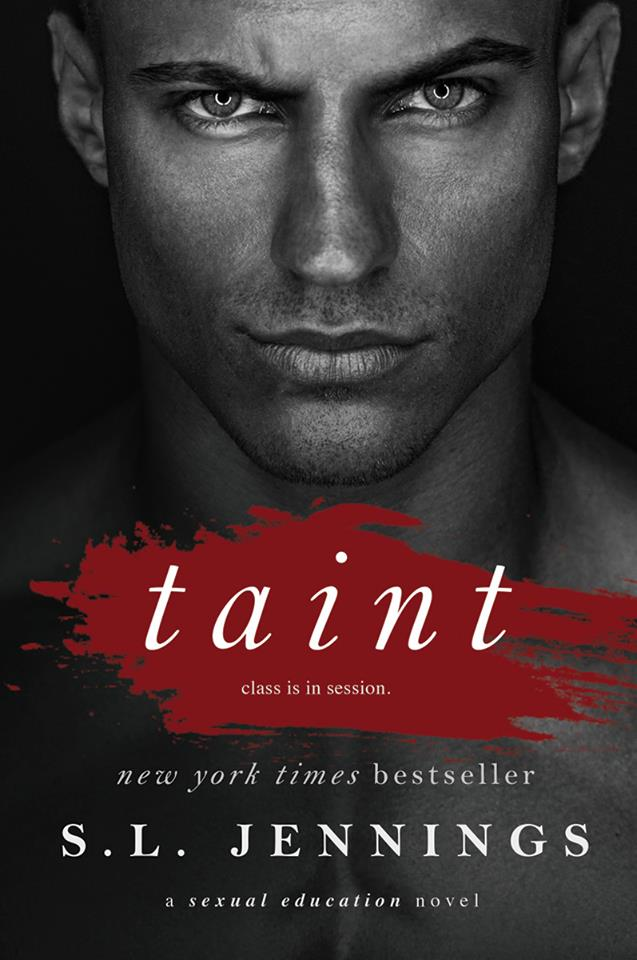 Taint by S.L. Jennings
