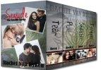 The Seaside Series- Boxed Set by Rachel Van Dyken