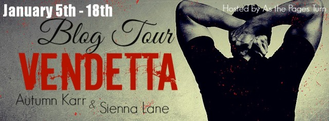 Tour Banner Vendetta