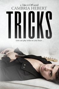 Tricks by Cambria Hebert
