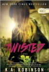 Twisted by K.A. Robinson