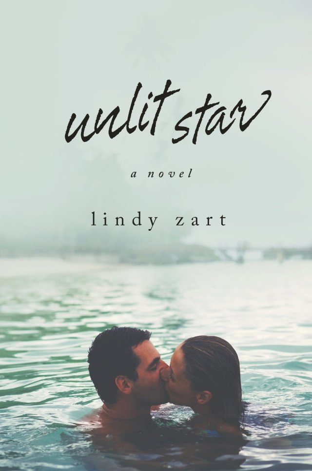 Unlit Star by Lindy Zart