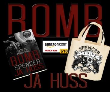 Bomb prizes