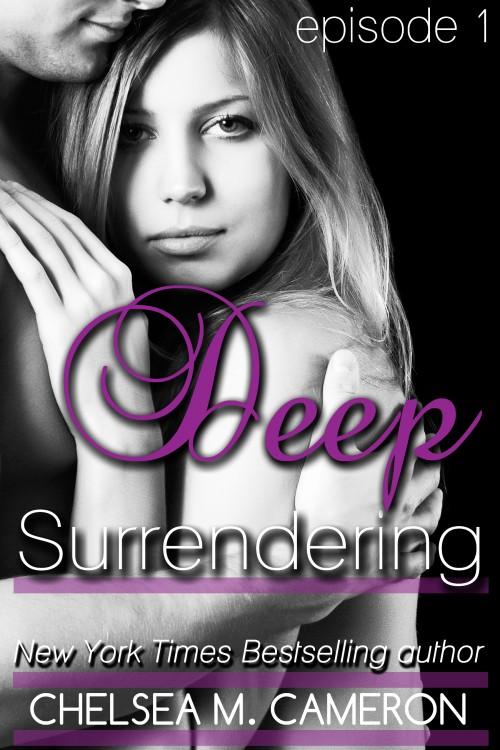 Dark Surrendering by Chelsea M. Cameron