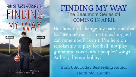 Finding My Way Teaser