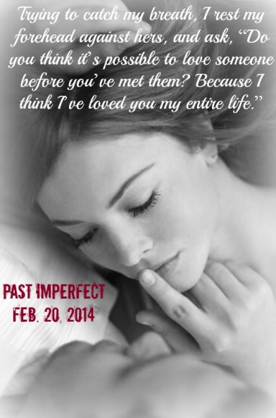 Past Imperfect teaser