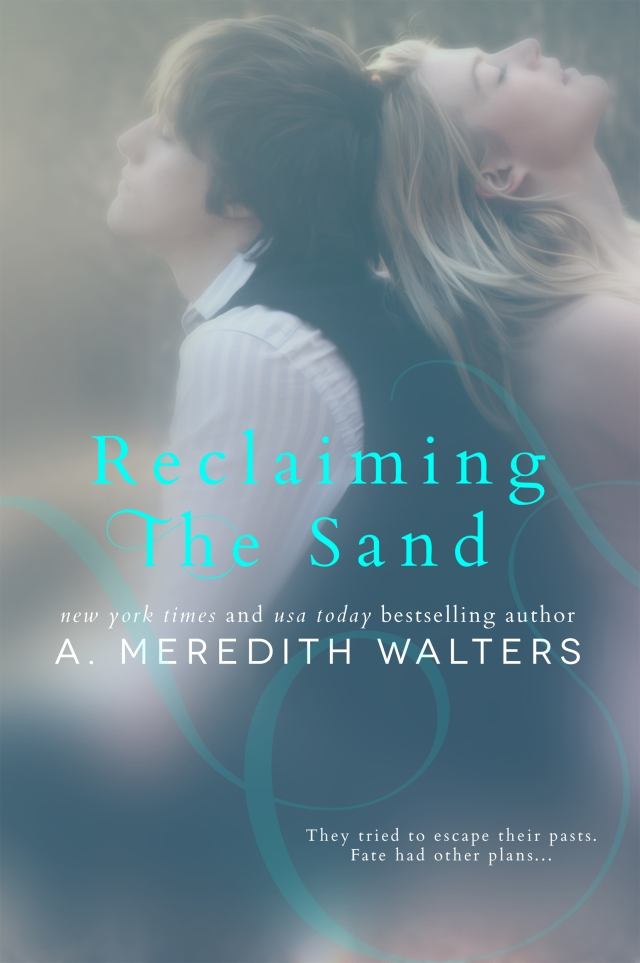 Reclaiming the Sand by A. Meredith Walters