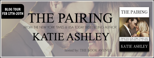 The Pairing tour banner