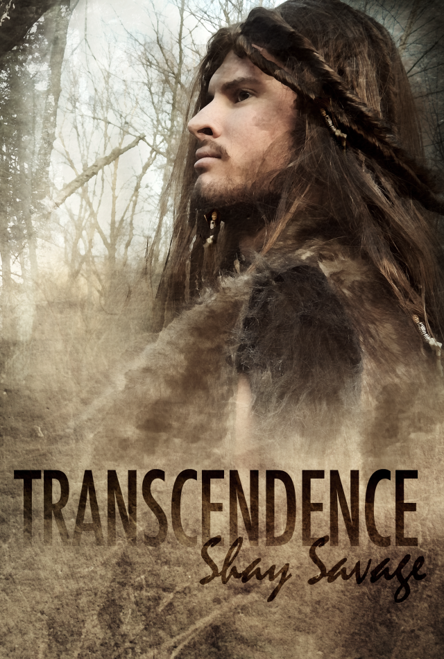 Transcendence by Shay Savage