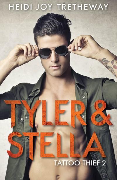 Tyler & Stella by Heidi Joy Tretheway