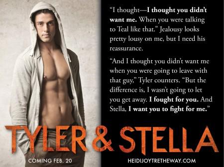 Tyler & Stella Teaser