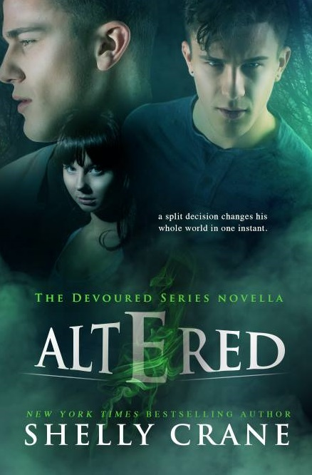Altered by Shelly Crane