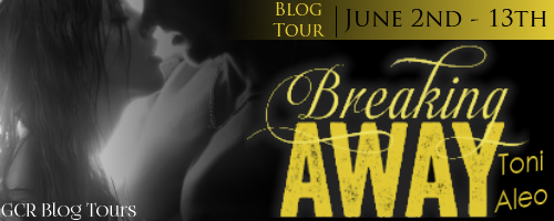 Breaking Away TOUR BANNER
