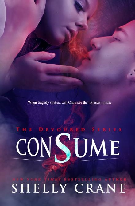 Consume by Shelly Crane