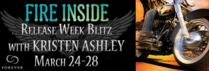 Fire Inside Release Week Blitz banner