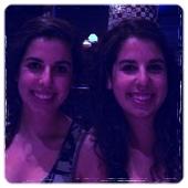 Krista & Becca Ritchie