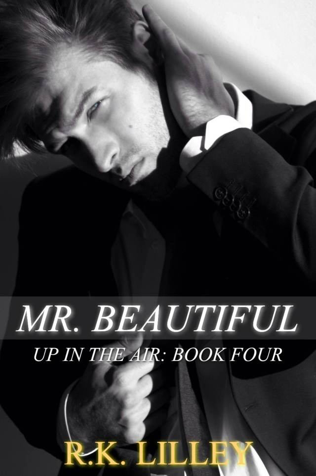 Mr. Beautiful by R.K. Lilley