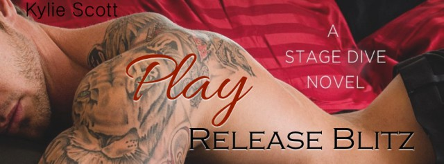 Play release blitz Banner