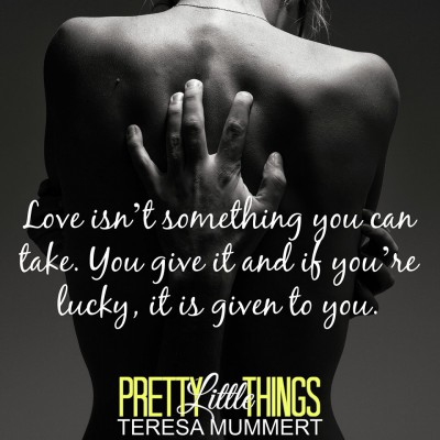 Pretty Little Things teaser 2