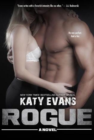 Rogue by Katy Evans