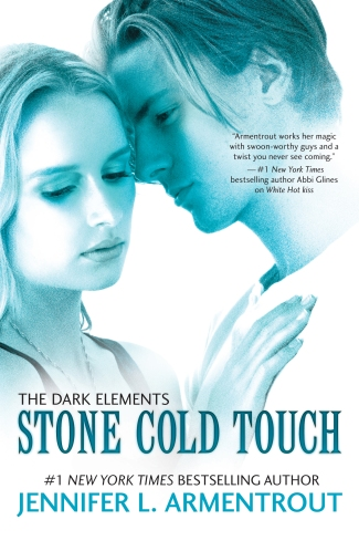 Stone Cold Touch by Jennifer L. Armentrout