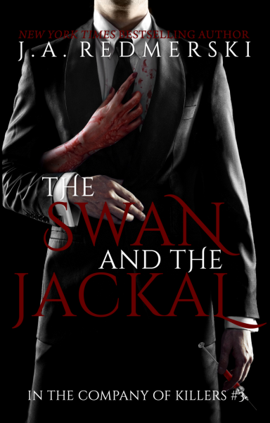 The Swan and the Jackal by J.A. Redmerski