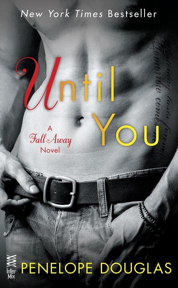 Until You by Penelope Douglas