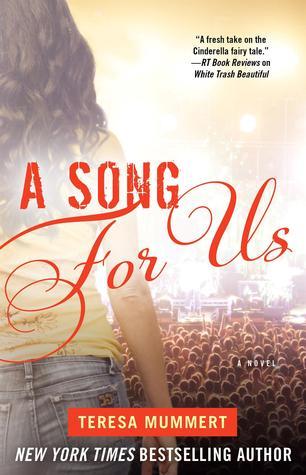 A Song for Us by Teresa Mummert