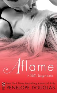 Aflame by Penelope Douglas
