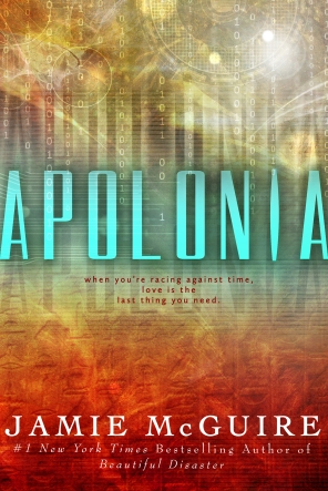 Apolonia by Jamie McGuire