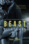 Beast Part 3 by Ella James