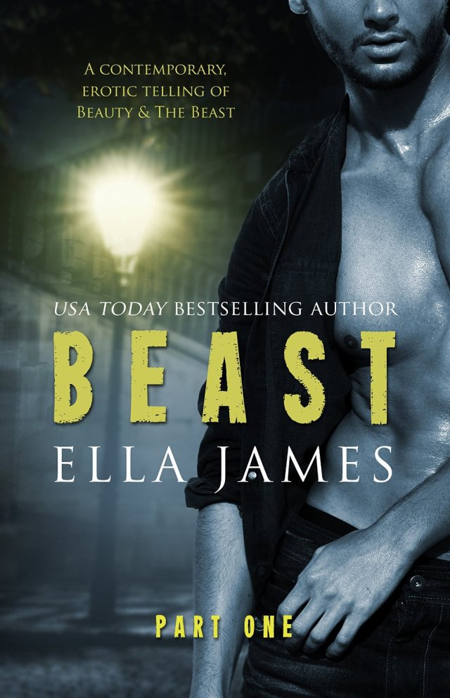 Beast Part I by Ella James