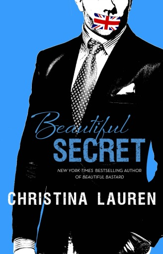 Beautiful Secret by Christina Lauren
