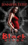 Black Widow by Jennifer Estep