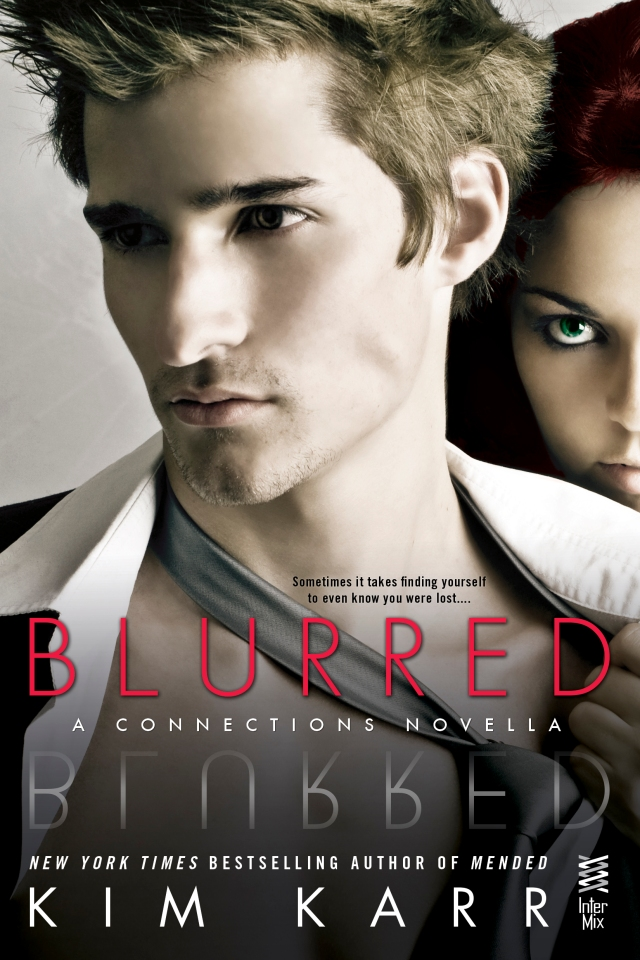 Blurred by Kim Karr