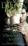 Chained by Night by Larissa Ione
