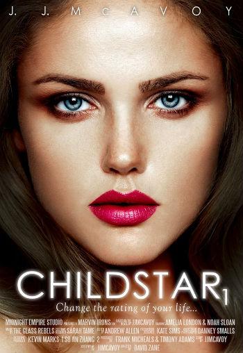 Childstar 1 by J.J. McAvoy