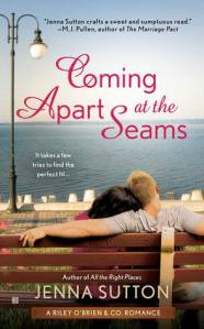 Coming Apart at the Seams by Jenna Sutton
