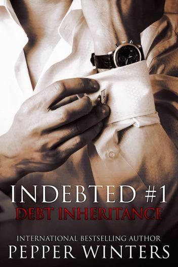 Debt Inheritance by Pepper Winters