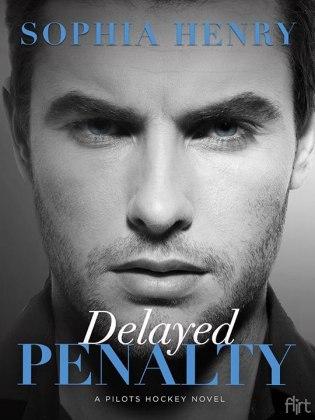Delayed Penalty by Sophia Henry