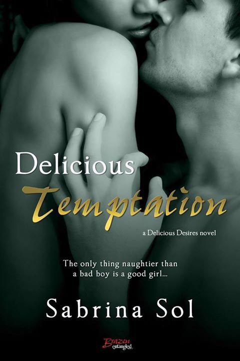 Delicious Tempation by Sabrina Sol