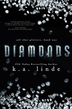 Diamonds by K.A. Linde