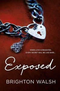 Exposed by Brighton Walsh