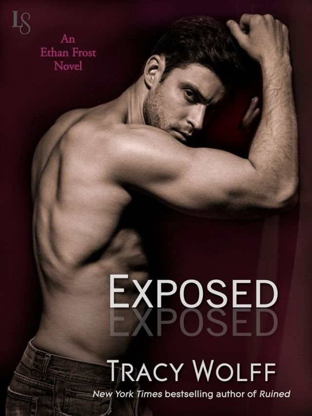 Exposed by Tracy Wolff