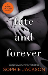 Fate and Forever by Sophie Jackson