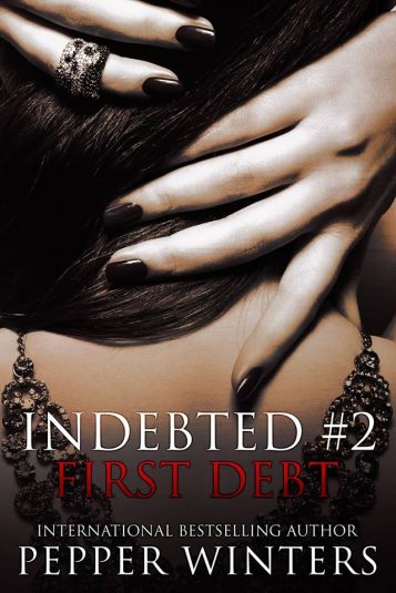 First Debt by Pepper Winters