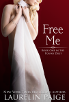 Free Me by Laurelin Paige