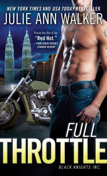 Full Throttle by Julie Ann Walker