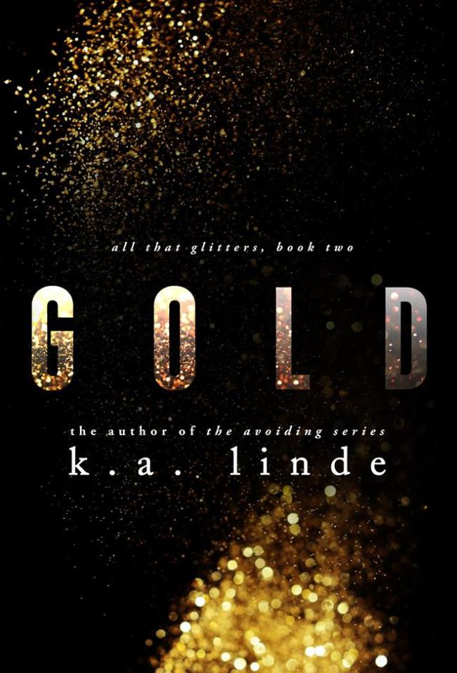 Gold by K.A. Linde